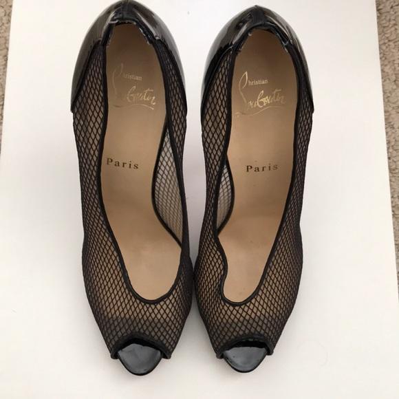 49284543bd5 Christian Louboutin Shoes
